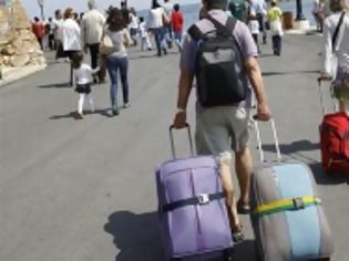 Φωτογραφία για Επανεκκίνηση του τουρισμού: Πώς θα επισκέπτονται τη χώρα μας οι ξένοι τουρίστες από Δευτέρα 19/4