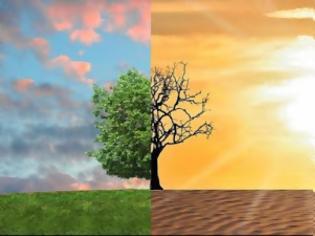 Φωτογραφία για Οι δισεκατομμυριούχοι που «ψάχνουν λύσεις» για την κλιματική αλλαγή
