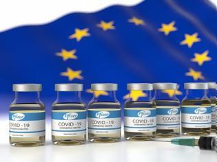 Φωτογραφία για Πιστοποιητικά εμβολιασμού : Κίνδυνοι για τεχνολογική «Βαβέλ»