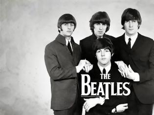 Φωτογραφία για Σε δημοπρασία επιστολές και έγγραφα των Beatles