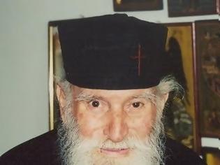 Φωτογραφία για Ο άγιος πατήρ ημών Ιωάννης Καλαΐδης και η θαυμαστή εμφάνιση των αγίων Ραφαήλ, Νικολάου και Ειρήνης!