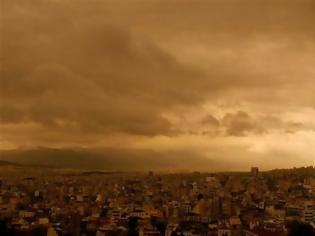 Φωτογραφία για Ερχονται λασποβροχές, καταιγίδες και χαλαζοπτώσεις