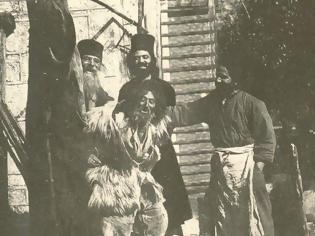 Φωτογραφία για Μοναχός Αγάθων, ένας απο τους κρυφούς ασκητές του Αγίου Όρους (Σπάνια φωτογραφία)