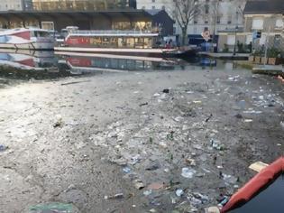 Φωτογραφία για Παρίσι: Δεν θυμίζει πια «πόλη του φωτός»