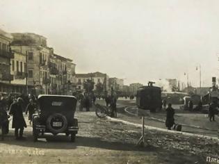 Φωτογραφία για 19 Απριλίου 1882: Τίθεται σε λειτουργία η σιδηροδρομική γραμμή Πελοποννήσου