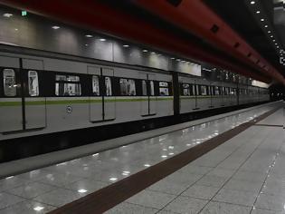 Φωτογραφία για Μετρό: «Αυτόματος πιλότος» και λίφτινγκ των γέρικων συρμών Αναβαθμίζονται τα μέσα σταθερής τροχιάς.