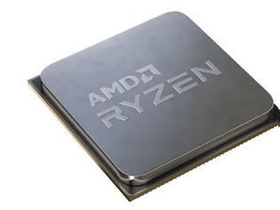 Φωτογραφία για AMD με επεξεργαστές της σειράς Ryzen 5000 με ενσωματωμένα γραφικά