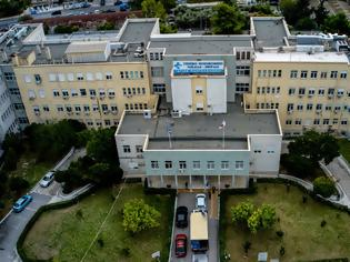 Φωτογραφία για Κοροναϊός - Ελλάδα: Απάτη με «αρνητικά» τεστ του ϊού - Έμπαιναν στο νοσοκομείο με πλαστές βεβαιώσεις των 10 ευρώ