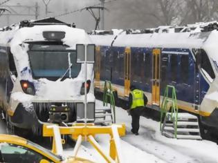 Φωτογραφία για Πρόστιμο Κομισιόν 48 εκ. ευρώ σε σιδηροδρομικές εταιρείες.
