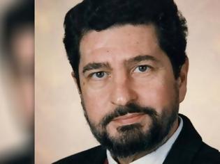 Φωτογραφία για Πέθανε ο ηθοποιός Δημήτρης Γεννηματάς