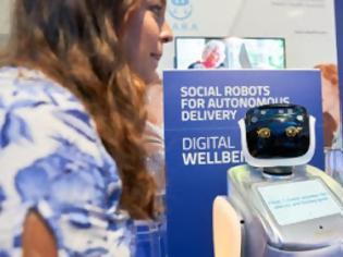 Φωτογραφία για EIT Digital 2022:  προάγουμε την επιχειρηματικότητα και την εκπαίδευση για μια ισχυρή ψηφιακή Ευρώπη