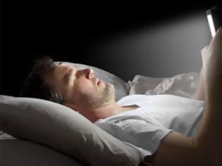 Φωτογραφία για Η τεχνολογία αλλάζει τον ύπνο και τον ρυθμό των ανθρώπων