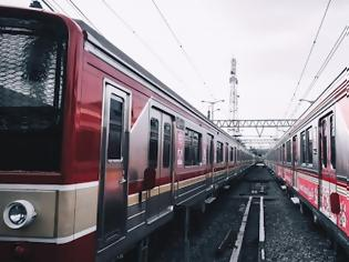 Φωτογραφία για Πού οδεύουν οι σιδηροδρομικές εταιρείες στην Ευρώπη;