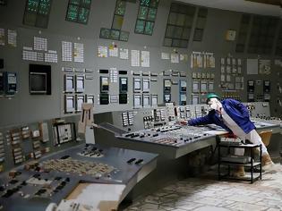 Φωτογραφία για Το Τσέρνομπιλ 35 χρόνια μετά την τραγωδία