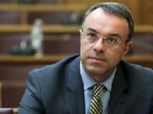 Φωτογραφία για Σταϊκούρας: Πότε θα γίνουν οι πληρωμές για Επιστρεπτέα 7 και ενισχυμένη αποζημίωση έως 4.000 ευρώ