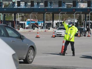 Φωτογραφία για Ξεκίνησαν οι έλεγχοι στα διόδια ενόψει Πάσχα: Τσουχτερά πρόστιμα, αστείες δικαιολογίες, drones και ελικόπτερα