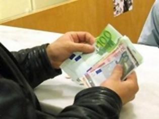 Φωτογραφία για Έρχεται μπαράζ πληρωμών τη Μεγάλη Εβδομάδα - Ποιοι και πότε «πάνε ταμείο»