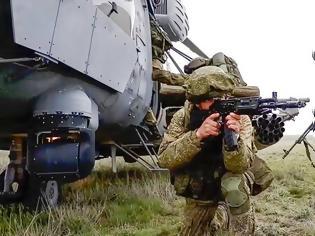 Φωτογραφία για Η Ρωσία αποσύρει στρατεύματα μετά τη «γιγαντιαία» ανάπτυξη στα σύνορα με την Ουκρανία