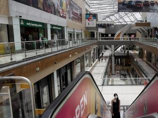 Φωτογραφία για Υπουργείο Ανάπτυξης: Ανοίγουν από αύριο mall και εκπτωτικά χωριά