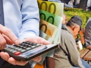 Φωτογραφία για Οι αυξήσεις και τα αναδρομικά που θα λάβουν οι συνταξιούχοι με περισσότερα από 30 χρόνια ασφάλισης - Παραδείγματα