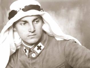 Φωτογραφία για Ο άνθρωπος που με κίνδυνο της ζωής του απαθανάτισε τη γενοκτονία των Αρμενίων