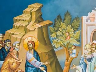Φωτογραφία για ΚΥΡΙΑΚΗ ΒΑΪΩΝ-Ο Ιησούς εισέρχεται στα Ιεροσόλυμα σαν νικητής. Νικητής του θανάτου.