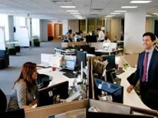Φωτογραφία για Tι αλλάζει στις αναστολές συμβάσεων εργασίας τον Μάιο