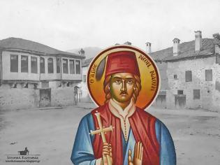 Φωτογραφία για Καστοριανοί Νεομάρτυρες/Άγιος Νούλτσος ( -1696)