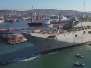 Φωτογραφία για Forbes:Τεράστιο πλήγμα για το τουρκικό Πολεμικό Ναυτικό η έξωση της Τουρκίας από το πρόγραμμα F-35