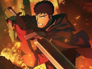 Φωτογραφία για Το DOTA: Dragon's Blood θα έχει δεύτερη σεζόν