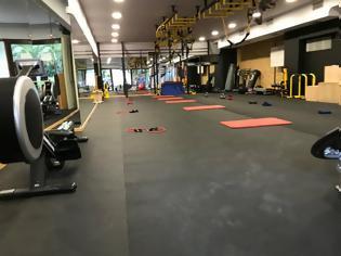 Φωτογραφία για Γυμναστήρια και αθλητικές ακαδημίες: Μετά το Πάσχα η απόφαση των ειδικών για άνοιγμα