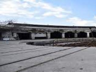 """Φωτογραφία για Ελληνική Λύση : «Ημιτελές και μη επισκέψιμο το """"Σιδηροδρομικό Μουσείο Ο.Σ.Ε.""""»"""