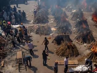 Φωτογραφία για Ηλίας Μόσιαλος : Τι συμβαίνει στην Ινδία;