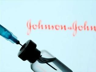 Φωτογραφία για Johnson & Johnson: Διαθέσιμο από τις 10 Μαΐου για όλους άνω των 18