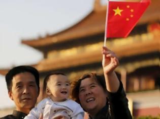 Φωτογραφία για Δημογραφικό πρόβλημα (;) στην Κίνα - Για πρώτη φορά πτώση του πληθυσμού από το 1949