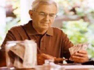 Φωτογραφία για Τριπλό κέρδος για τους συνταξιούχους που εργάζονται