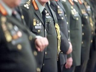 Φωτογραφία για Σύνταξη τριών ταχυτήτων από τις Ένοπλες Δυνάμεις και τα Σώματα Ασφαλείας (πίνακες)