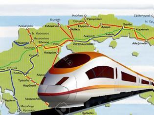 Φωτογραφία για Όχι από τους Δραμινούς περιφερειακούς σύμβουλους στην σιδηροδρομική «παράκαμψη»