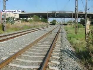 Φωτογραφία για Τα νέα σιδηροδρομικά έργα θα βγάλουν φέτος ανάδοχο.