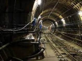 Φωτογραφία για Γ Καραγιάννης: Αρχές καλοκαιριού τα πρώτα εργοτάξια στην γραμμή 4 του μετρό.