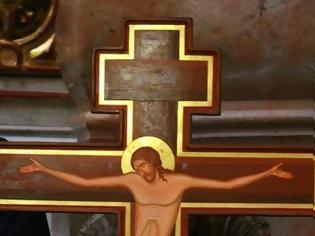 Φωτογραφία για Μην κλαίς για τον Χριστό!