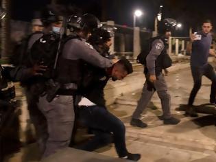 Φωτογραφία για HRW: Πρακτικές απαρτχάιντ από το Ισραήλ κατά των Παλαιστινίων