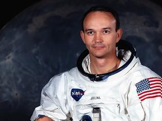 Φωτογραφία για Έφυγε από τη ζωή ο αστροναύτης Μάικλ Κόλινς, μέλος του Apollo 11