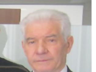 Φωτογραφία για Ευχές του Προέδρου του Σωματείου Συνταξιούχων Σιδηροδρομικών Η ΑΝΑΓΕΝΝΗΣΗ Νικολάου Τζήκα.