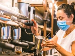 Φωτογραφία για Άρση μέτρων: Γιατί απαγορεύθηκε η μουσική σε εστιατόρια και καφέ