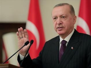 Φωτογραφία για Επικίνδυνο στρίμωγμα για τον Ερντογάν