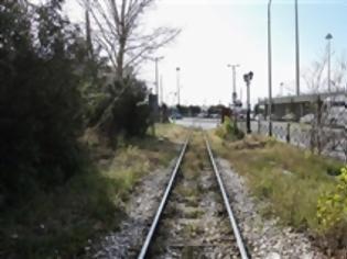 Φωτογραφία για Πάτρα - Τρένο: «Μόνο 60εκ. € παραπάνω θέλει η απόλυτη λύση» λέει ο Δήμος.