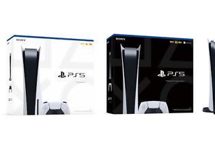 Φωτογραφία για Η Sony έχει πουλήσει μέχρι σήμερα σχεδόν 8 εκατομμύρια PlayStation 5