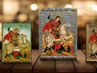 Φωτογραφία για Πότε γιορτάζουμε φέτος τον Άγιο Γεώργιο - Γιατί είναι «κινητή» γιορτή;