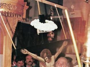 Φωτογραφία για «Εγώ Τούρκος δεν είμαι να φάω λάδι την Μεγάλη Πέμπτη...,» έλεγε ο Οσιος Ιάκωβος...